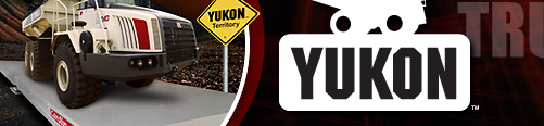 Go to YUKON home page